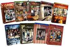 The Waltons Complete TV Series Seasons 1 2 3 4 5 6 7 8 9 Box / DVD Sets NEW!