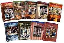 The Waltons Complete TV Series Seasons 1 2 3 4 5 6 7 8 9 Box / DVD Sets NEW!
