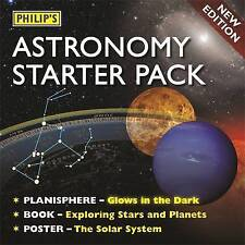 Philip's Astronomy Starter Pack by Ridpath, Ian
