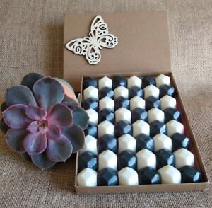 BUTTERFLY TOUCH  BOX ECO soy wax 250g  /48pcs./
