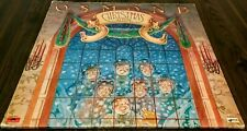 The Osmond Christmas Music Album 1976 2 Vinyl Record Set Lp Polydor ‎- Pd-2-8001