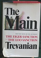 The Main by Trevanian,  1976, first edition