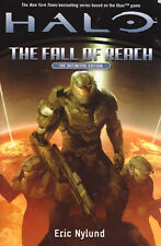 The Fall of Reach: Definitive Edition By Eric Nylund (Halo Paperback)