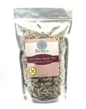Marmara Loose All Natural Sage Pure Soothing Aroma and Floral Taste Tea 4 OZ