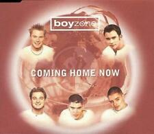 Boyzone ‎– Coming Home Now