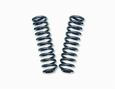 Pro Comp Front Coil Springs - Gas for 99-04 F-250 / F350 # 24614