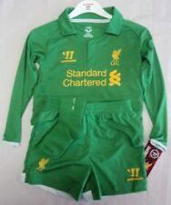 f89361fd083 Liverpool Goal Keepers Kit Football Shirts for sale