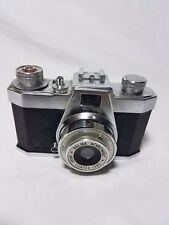 Vintage Halina Pet Film Camera  Achromat Lens - Empire Collectable