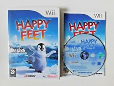 HAPPY FEET (Nintendo Wii, 2006)