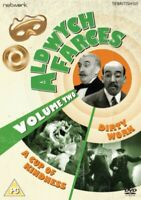 Nuovo Aldwych Farces - Volume 2 (A Coppa Of Kindness / Dirty Lavoro) DVD