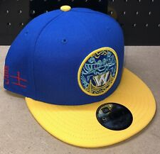 47275c791 Era NBA City Series Golden State Warriors 9fifty Snapback Hat Cap 11543309