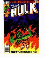 The Incredible Hulk #240 - ...And now El Dorado! (Copy 2)