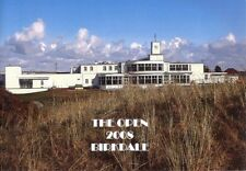 New listing POSTCARD - THE OPEN 2008 ROYAL BIRKDALE