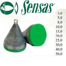 Sonde pyramidale Sensas 50gr par 2