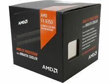AMD CPU FX-8350 Black Edition 4.0 GHz (4.2 GHz Turbo) Socket AM3+ FD8350FRHKHBX