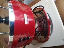DELONGHI Icona micalite Ecom macchina per il caffè Espresso 311.R - Rosso. COPERCHIO danneggiato!