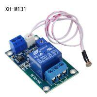 5V/12V Light Control Switch Photoresistor Relay Module Detection Sensor XH-M131