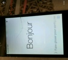 Apple iPhone 4  - Noir (Désimlocké)