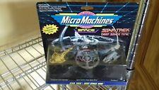 Micro Machines Star Trek Deep Space Nine