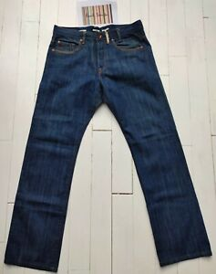 PAUL SMITH RED EAR Jeans 30 x 31 Cool Jeans - Will fit 32 waist - Excellent COOL