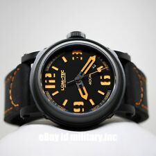 LUM-TEC ABYSS 400M-4 NEW+GIFT DIVER AUTOMATIC MENS WATCH AUTHORIZED DEALER
