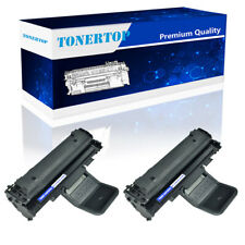 2PK Toner Cartridge Universal for Samsung ML1610 ML-1610 ML-2015 ML-2510 Printer