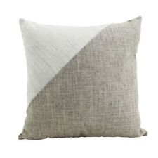 Polyester Geometric Square Decorative Cushions & Pillows