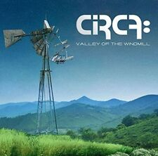 Valley of The Windmill 8024391074121 by Circa CD