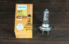 PHILIPS H7 12V55W 12972PR +30% PX26d headlight halogen premium automotive lamp