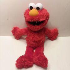 "15"" Tickle Me Elmo Sesame Street, Hasbro, Playschool 2016, Talking Elmo Plush"