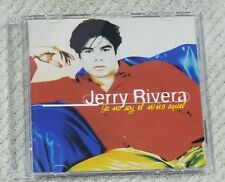 Ya No Soy El Nino Aquel by Jerry Rivera (CD, Sep-1997, Sony Music Distribution
