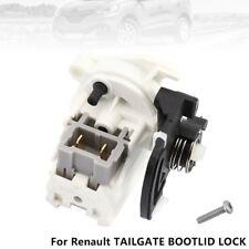 Boot Tailgate Lock Solenoid Motor Actuator For Renault Clio MK2 Megane Scenic