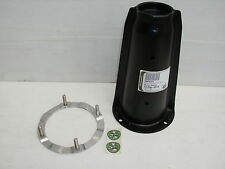 LAND ROVER DEFENDER FRONT SHOCK ABSORBER TURRET & RETAINING RING - NEW PARTS