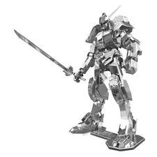 Fascinations ICONX GUNDAM Barbatos Metal Earth Laser Cut Steel Model Kit ICX105