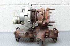 TURBINA PER MOTORE VW LUPO 1.4 DIESEL 3 CILINDRI AMF DAL 1998 AL 2005