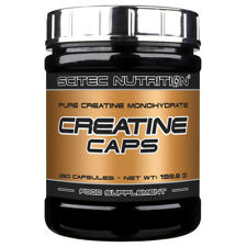 SCITEC CREATINE CAPS 250 CPS