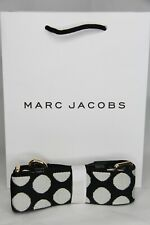 Legendary MARC JACOBS The Large Polka Dot Webbing Strap (100% Original & New)