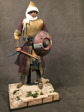 "CUSTOM 12"" SARACEN WARRIOR FIGURE 1/6 SCALE"