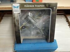SkyMax Models Hawker Tempest V Die Cast 1/72