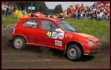 Vauxhall Corsa B Lexan Polycarbonate Window Kit