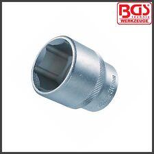 "BGS - 1/2"" Drive - 30 mm Socket - 6 Point - Pro Torque® - Pro Range - 2930"