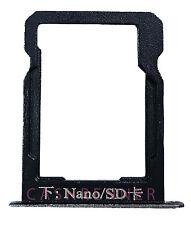 SD SIM Halter N Speicher Karten Schlitten Memory Card Tray Huawei Ascend Mate 7