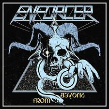 Enforcer - From Beyond (NEW CD)
