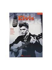 The Elvis Book Learn to Play Presley Beginner Rock Pop EASY GUITAR MUSIC BOOK