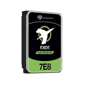 Seagate Enterprise Capacity ST2000NM000A 2TB 7200RPM SATA 6.0 GB/s 256MB