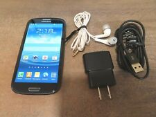Samsung Galaxy S3 I535 Black (Unlocked) verizon good used gsm