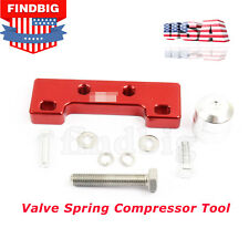 New For Honda Acura B16 B18 H22 VTEC Valve Spring Compressor Tool Red USA