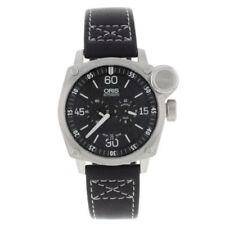 Relojes de pulsera fecha Oris