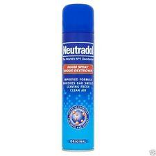 Deodoriser