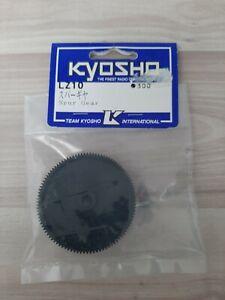 Kyosho LZ10 Spur Gear new for Lazer vintage